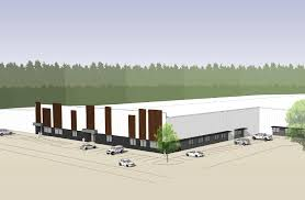 1250 60th St, Byron Center, MI 49315 - Industrial for Lease ...