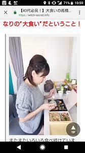 高橋 真麻 ダイエット サプリ