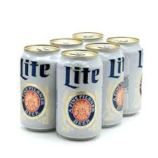 miller lite cooler miller lite cooler chair beer can 6 pack wine and liquor miller lite miller lite cooler
