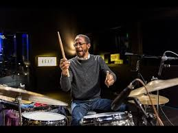 <b>Brian Blade</b> & The Fellowship Band - Full Performance (Live on KEXP)