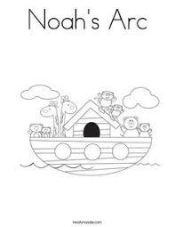 10 Beste Afbeeldingen Van Thema De Ark Van Noach