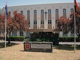 Australian Catholic University - Wikipedia