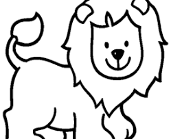 Small Picture Lion Coloring Pages National Geographic Lion Coloring Pages Online