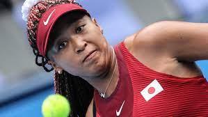 Tokyo Games: Naomi Osaka looking ...
