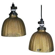 mercury glass pendant lighting. 1920 X Ray Mercury Glass Light Pendants At 1stdibs Lighting Pendant