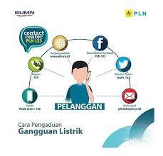 Smk negeri ngasem bojonegoro, bojonegoro, indonesia. Layanan Call Center Pln Ini Dapat Diakses 24 Jam Layanan Website Pln