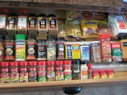 Kitchen Spice Organization Fake It Frugal In Drawer Spice Organizerfree