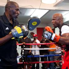 Roger Mayweather dead at 58: Boxing ...