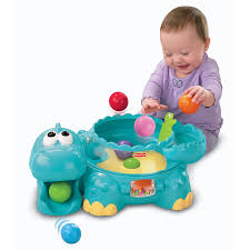 fisher poppity pop al dino best toy for es baby toys 6 12 months