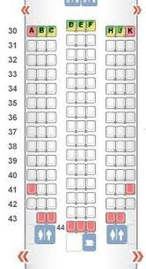 Jet2 Seating Chart The Best Seats For Leg Room And Amazing Views When