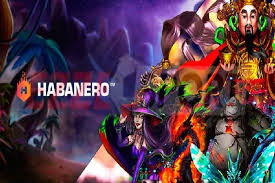 Berikut 10 Permainan Slot Terbaik Provider Habanero yang Terkenal Dunia – Slot  Online Games