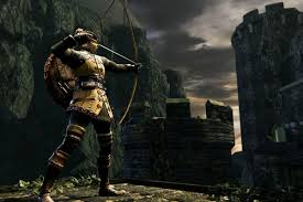 Dark Souls Light Spell Dark Souls Remastered Class And Leveling Guide Polygon