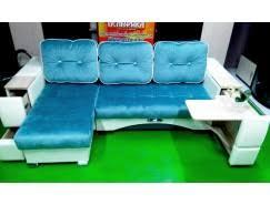 <b>Угловые диваны со спальным</b> местом, на кухню, узкие, недорого ...