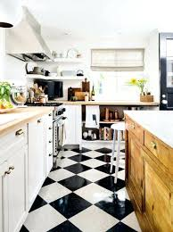 checker vinyl flooring get a classic black white checd floor on any budget composite red checkerboard checker vinyl flooring
