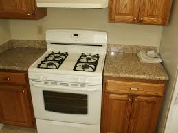Kitchen Cabinets Granite Countertops Pictures Of Oak Kitchen Cabinets With Granite Countertops