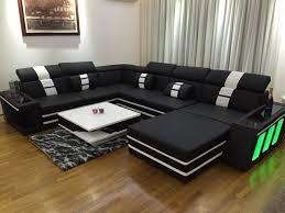 Canap Design Carezza Xxl Dans L Appartement D Un De Nos Clients