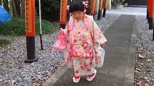 七五三の髪型3 歳のやり方自分で日本髪を結うコツは