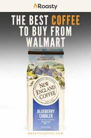 Eight o'clock coffee, which comes in under $8 but tastes more expensive The Best Coffee At Walmart 11 Top Picks For 2021