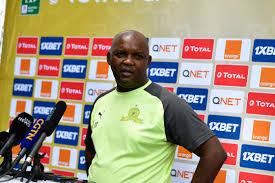 Benjamin leshoro unpacks the shocking news of pitso mosimane's resignation as mamelodi sundowns coach. Sundowns Coach Plots A Famous Champions League Comeback