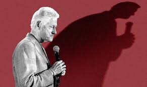 reckoning bill clinton s sex crimes the atlantic