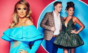 Gary Harvey Designer Facts Absolutely Ascot Excl Chip Shop Worker Charlotte And