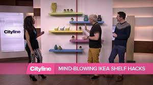Ikea Lack Shelf Hack Mind Blowing Ways To Use Ikeas Lack Shelves Part 2 Youtube