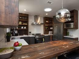 Small Picture Rustic Modern Kitchen Boncvillecom