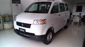 2018 suzuki apv. brilliant 2018 suzuki apv ga with dual airbag  color white for 2018 suzuki apv s