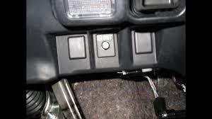 2010 Honda Crv Tire Pressure Light Reset 2007 2017 Lexus Ls 460 600h Tpms Tire Pressure Light Reset
