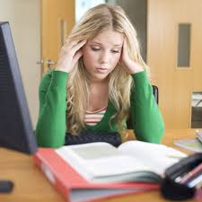 Tips To Help Your Stressed Out College Kid Cope