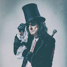 <b>Alice Cooper</b> on Spotify