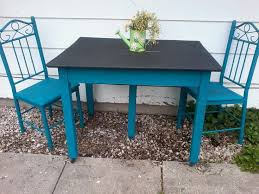 best paint for outdoor wood furniture12 best P A I N T images on Pinterest  Chalk paint Painted