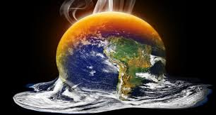 cnbc caught soliciting essay that would call global warming a hoax earth melting shutterstock