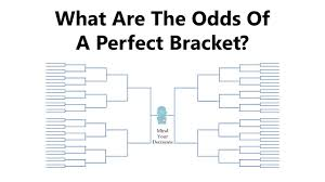 What Are The Odds Of A Perfect Ncaa Basketball Bracket
