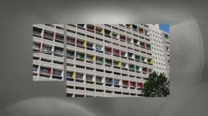 La Cité Radieuse Marseille Le Corbusier