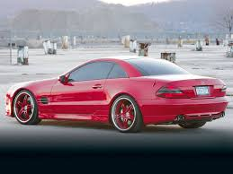We're sorry, our experts haven't reviewed this car yet. Mercedes Benz Sl500 Picture 4 Reviews News Specs Buy Car