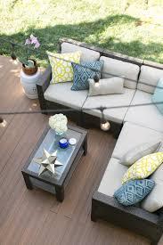 lifestyledatlanta patio style challenge 1