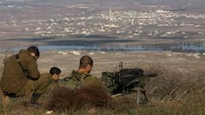 Resultado de imagen de Los Altos del Golán