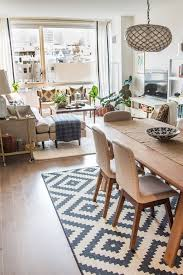 Best 25+ Apartment dining rooms ideas on Pinterest | Dining room images,  Nautical small kitchens and Living spaces dining tables