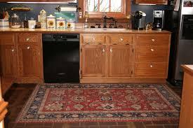 rugs kitchen 01