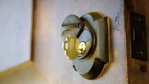 How do I unlock a deadbolt without a key? | Reference.com