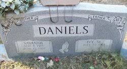 "Ivy ""Ned"" Daniels Sr. (1914-2009) - Find A Grave Memorial"