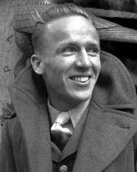 "Nathanael ""Nate"" Saint (1923-1956) - Find A Grave Memorial"