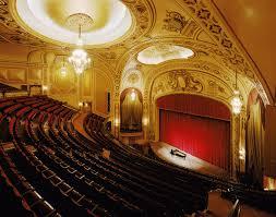 Opera Omaha Orpheum Theater