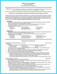 Store Manager Job Description For Resume Luxury Resume Assistant