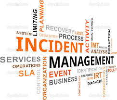 maintenance management training assignment point incident management