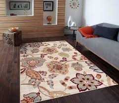 beach cottage style area rugs simply shabby chic rugs beach cottage style area casual collection plush