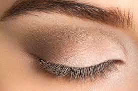 you need three basic shades how to apply eyeshadow 2