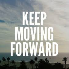 Looking Forward Quotes Inspiration Top 48 Keep Moving Forward Quotes MoveMe Quotes