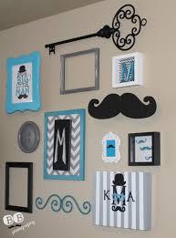 Captivating Mustache Bedroom Decor Mustache Bedroom D On Grey Top Hat Mustache And Bow  Tie Nursery Decor